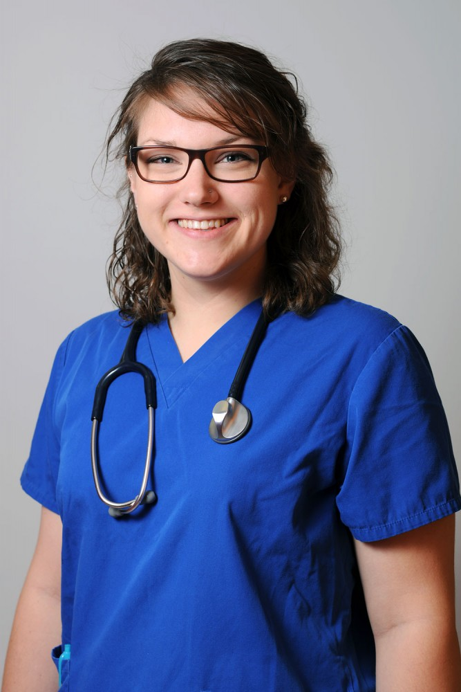 Portraits of Health Care Providers