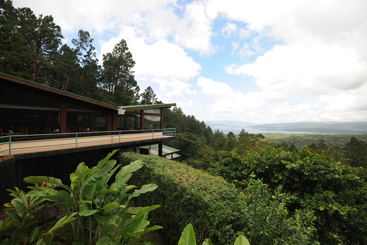 Arenal Volcano Observatory and Lodge, Costa Rica
