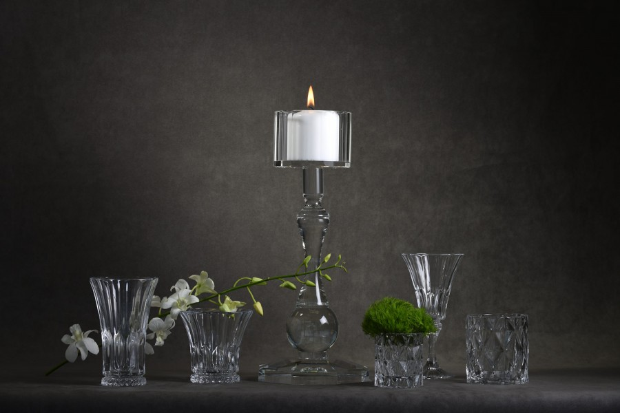 Conceptual Product Photography - Lionel Richie Home Collection