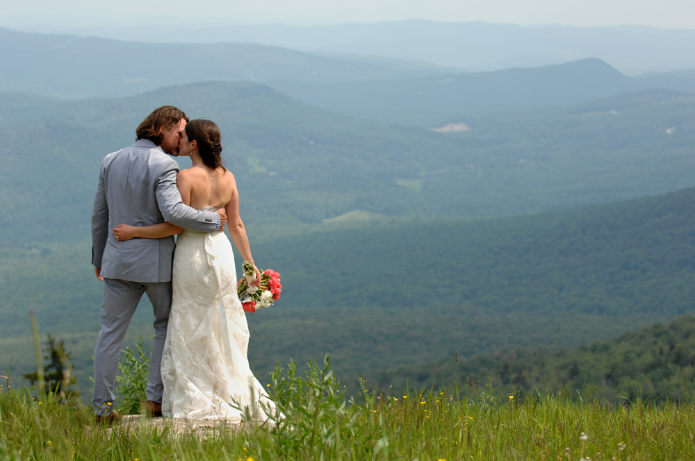 Vermont Mountain Weddings